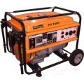 Бензиновый генератор NIKKEY PG 7500