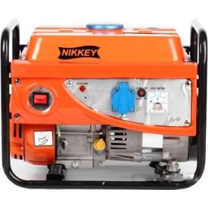 Бензиновый генератор NIKKEY PG1500