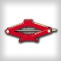 Домкрат механический ромб 2т Big Red T10202