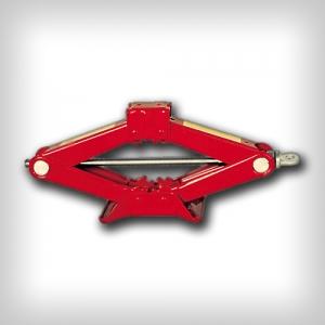 Домкрат механический ромб 2т Big Red