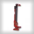 Домкрат реечный быстрый подъем Big Red TR8485(GS)