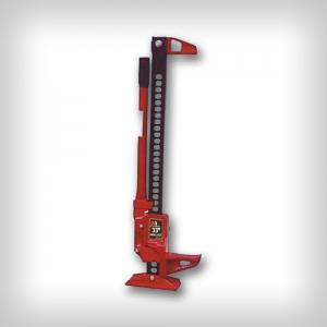 Домкрат реечный быстрый подъем Big Red TR8605 GS