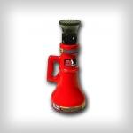 Домкрат механический 20т Big Red SJ20