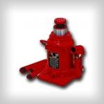 Домкрат бутылочный низкий, 12т Big Red T91207