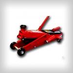 Домкрат подкатной 2,5-3т Big Red T83006B