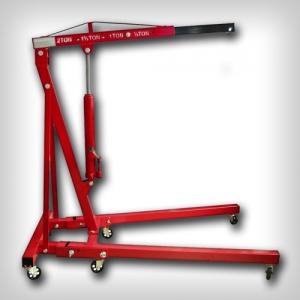 Кран гидравлический 2т Big Red T32002