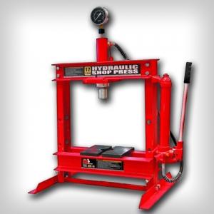 Пресс Гидравлический,10Т Big Red TY10003