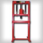 Пресс гидравлический 12т Big Red TY12003