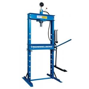 Пресс гидравлический 20т Trommelberg SD100805C