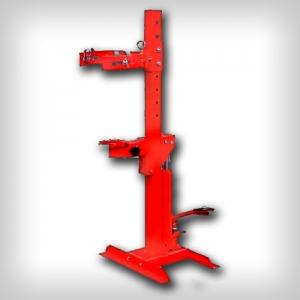 Стенд для разборки стоек амортизаторов Big Red TR 1500-2