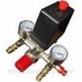 Автоматика на компрессор в сборе 220Вт