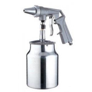 Пескоструйный пистолет Luxi LD-02