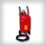 Пескоструйный аппарат Big Red TRG4012
