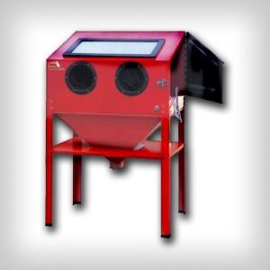пескоструйный аппарат Big Red TRG4222