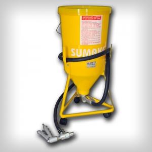 Пескоструйный Аппарат Sumake SB-215