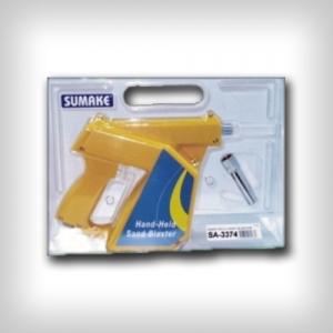 Пистолет для пескоструя Sumake SA-3374