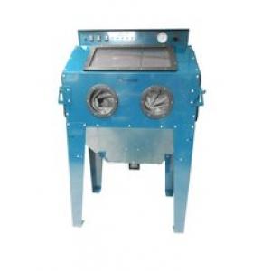 Пескоструйная камера с очисткой воздуха Forsage SBC350