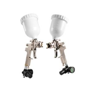 Краскораспылитель с манометром 1.4 HVLP ECO SG-97H14