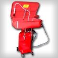 Пневматическая мойка деталей 75л BIG RED TRG4502