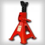 Подставки под машину 12т комплект 2 шт Big Red T412002