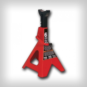 Подставка под а/м 6т Big Red T46002
