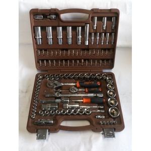 Набор инструментов 108пр Ombra OMT108S