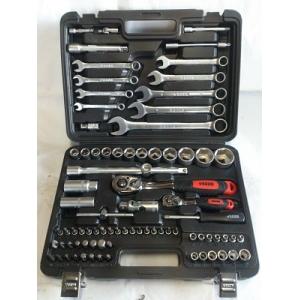 Набор инструментов 82пр Baum BM82