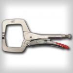 Ключ зажим тип C 280мм Yato TY-2468