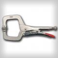 Ключ зажим тип MORSEA С-образный 280мм СrMo Yato