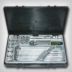 Набор инструмента 39 пр. FORCE 4234B+5161
