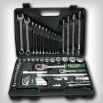 Универсальный набор инструментов FORCE 4772