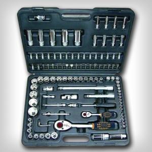 Набор инструмента 108 пр (4-32мм) FORCE41082-5