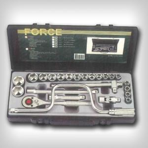 Набор инструмента 24 пр. (10-32мм) Force 4245