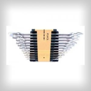 Набор ключей рожковых FORCE 5111