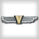 набор накидных ключей Force 50622