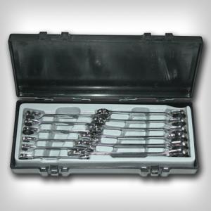 Набор ключей комбинированных Force 51210