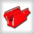 Ящик складной 5отд.Big Red TBC122B