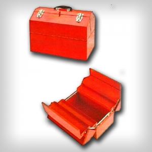 Ящик инструментальный складной Big Red TBC127A