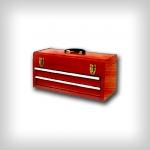 Ящик инструментальный Big Red TBD132