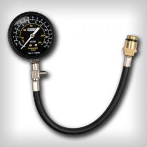 Компрессометр для бенз. двигателей YATO YT 7301