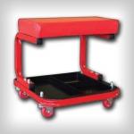 Табурет С-образный с поддоном BIG RED TR6100