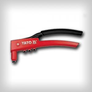 Заклепочник 2.4-4.8мм YATO YT-3600