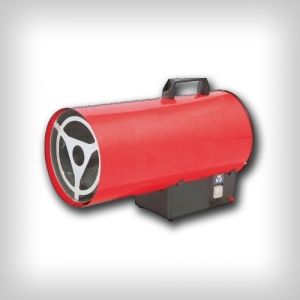 Газовая тепловая пушка Nikkey REF15